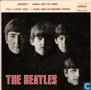 Platen en CD's - Beatles, The - Misery