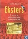 Eksters. De nazi-roof van 146 duizend kilo goud bij de Nederlandsche bank.