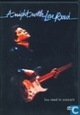 A Night with Lou Reed - Lou Reed in Concert