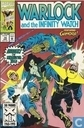 Warlock and the Infinity Watch 14