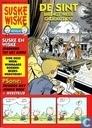 Bandes dessinées - Suske en Wiske weekblad (tijdschrift) - 2000 nummer  48