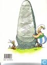 Comic Books - Asterix - De grote oversteek