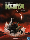 Bandes dessinées - Kenya - Illusies