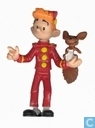 Spirou with spip