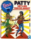 Comic Books - Patty - Het lied van de angst