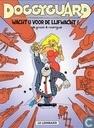 Comic Books - Doggyguard - Wacht u voor de lijfwacht!