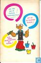 Comic Books - Popeye - Nieuwe avonturen van Popeye 1