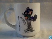 Coffee mug Dixan Gaston Lagaffe