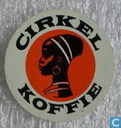 Cirkel koffie [orange]