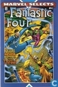Marvel Selects: Fantastic Four 4
