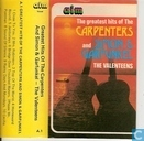 Greatest hits of the Carpenters