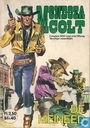 Bandes dessinées - Mendoza Colt - De meineed