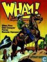 Comic Books - Wham! [BEL] (magazine) (Dutch) - Wham!  25