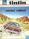 Tintin recueil - Album du journal 86