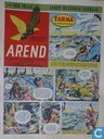 Strips - Arend (tijdschrift) - Jaargang 4 nummer 16