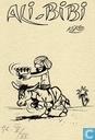 Strips - Ali-Bibi - De kleine fakir