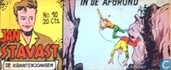 Comic Books - Jan Stavast - In de afgrond