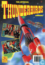 Strips - Thunderbirds [Gerry Anderson] - The Official Thunderbirds Annual