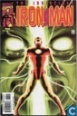 The Invincible Iron Man 38
