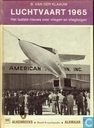 Luchtvaart 1965