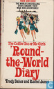The coffee tea or me girls 'Round the world diary'