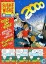 Comics - Rote Ritter, Der [Vandersteen] - 2000 nummer  1