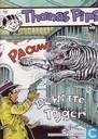 Bandes dessinées - Thomas Pips - De witte tijger