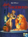 Comic Books - Lady and the Tramp - Lady en Vagebond