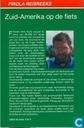 Books - Rijn, Frank van - Zuid-Amerika op de fiets