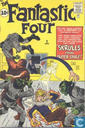 Kostbaarste item - Fantastic Four