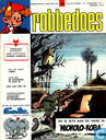 Comic Books - Robbedoes (magazine) - Robbedoes 1853