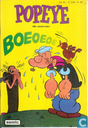 Comic Books - Popeye - Boeoeoe