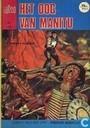 Strips - Indiaanse legenden - Het oog van Manitu