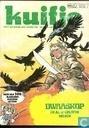 Comic Books - Kuifje (magazine) - Verzameling Kuifje 157