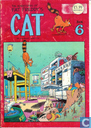 The Adventures of Fat Freddy's Cat 6
