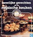 Heerlijke gerechten uit de russische keuken