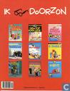 Comic Books - Familie Doorzon, De - De familie Goorzon