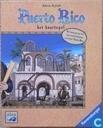 Puerto Rico het kaartspel