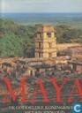 Maya de Goddelijke koningen van het regenwoud