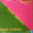 Disques vinyl et CD - Doe Maar - De bom