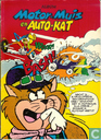 Comic Books - Motormouse and Autocat - Motor-muis en Auto-kat 2