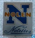 Nolen Nolettes [blauw-oranje]