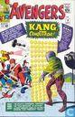 Kang, The Conqueror!