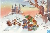 Vrolijk Kerstfeest en een Voorspoedig 1989