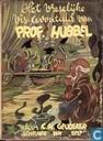 Het vreselijke visavontuur van Professor Hubbel
