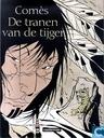 Comic Books - Tranen van de tijger, De - De tranen van de tijger
