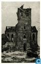 Verwoeste kerk Oosterbeek