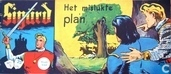 Comic Books - Sigurd - Het mislukte plan