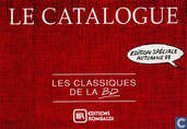 Le catalogue - Edition spéciale automne 1993