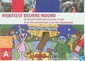 Wijkfeest Deurne-noord
